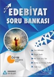 Sıradışı Analiz Yayınları - Edebiyat Soru Bankası Sıradışıanaliz Yayınları