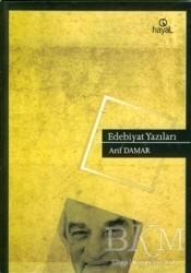 Hayal Yayınları - Edebiyat Yazıları
