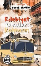 Sisyphos Yayınları - Edebiyat Yolcuları Kalmasın
