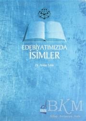 Boğaziçi Yayınları - Edebiyatımızda İsimler