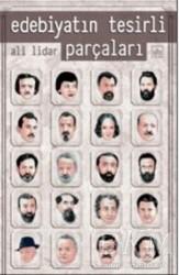 İthaki Yayınları - Edebiyatın Tesirli Parçaları