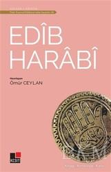 Kesit Yayınları - Edib Harabi -Türk Tasavvuf Edebiyatı'ndan Seçmeler 10