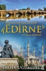 Timaş Yayınları - Edirne