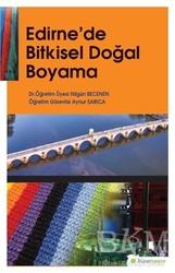 Hiperlink Yayınları - Edirne'de Bitkisel Doğal Boyama