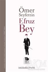 İmge Kitabevi Yayınları - Efruz Bey