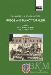 Eğitim Yayınevi - Ders Kitapları - Ege Adalarının Unutulan Halkı: Rodos ve İstanköy Türkleri