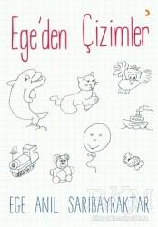 Cinius Yayınları - Ege'den Çizimler