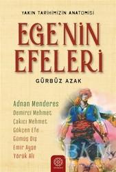 Mihrabad Yayınları - Ege'nin Efeleri