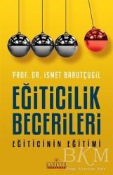 Kariyer Yayınları - Eğiticilik Becerileri