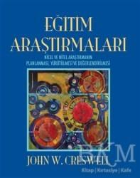 EDAM - Eğitim Kitapları - Eğitim Araştırmaları