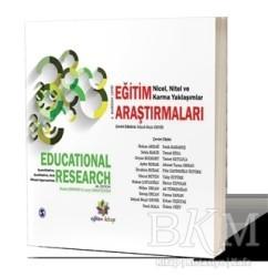 Eğiten Kitap - Eğitim Araştırmaları