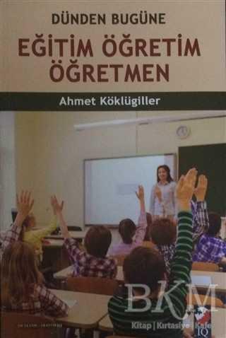 Eğitim Öğretim Öğretmen