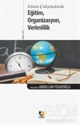 Çıra Yayınları - Eğitim, Organizasyon, Verimlilik