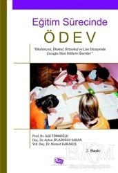 Anı Yayıncılık - Eğitim Sürecinde Ödev
