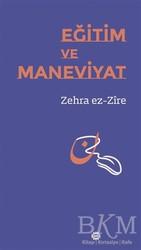 Mahya Yayınları - Eğitim ve Maneviyat