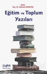 Der Yayınları - Eğitim ve Toplum Yazıları