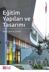 Pegem Akademi Yayıncılık - Akademik Kitaplar - Eğitim Yapıları ve Tasarımı