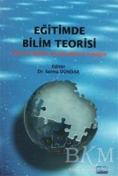 Nobel Akademik Yayıncılık - Eğitimde Bilim Teorisi