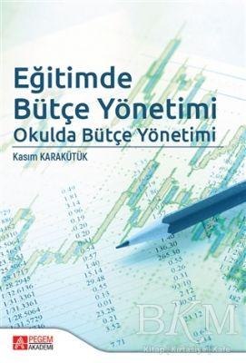 Eğitimde Bütçe Yönetimi