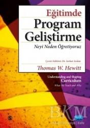 Nobel Akademik Yayıncılık - Eğitimde Program Geliştirme