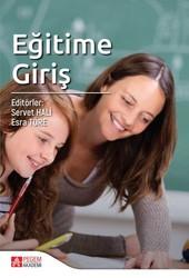 Pegem A Yayıncılık - Eğitime Giriş