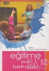 Eğitim Yayınevi - Ders Kitapları - Eğitime Yeni Bakışlar 2