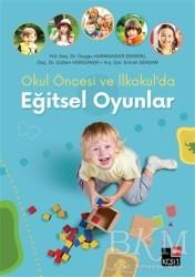 Kesit Yayınları - Eğitsel Oyunlar