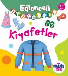 Matara Çocuk - Eğlenceli Oyuncağım – Kıyafetler
