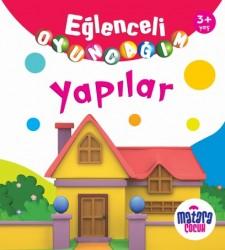 Matara Çocuk - Eğlenceli Oyuncağım – Yapılar