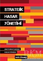 Doğu Kitabevi - Stratejik Hasar Yönetimi