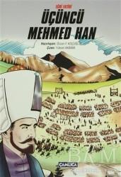 Çamlıca Basım Yayın - Eğri Fatihi Üçüncü Mehmed Han