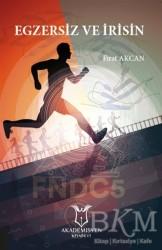Akademisyen Kitabevi - Egzersiz ve İrisin