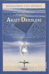 Kevser Yayınları - Ehl-i Beyt Mektebine Göre Akait Dersleri