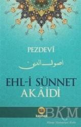Kayıhan Yayınları - Ehli Sünnet Akaidi