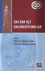 İstanbul Tıp Kitabevi - Eklem İçi Enjeksiyonlar
