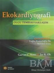 İstanbul Tıp Kitabevi - Ekokardiyografi