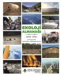 Yeni İnsan Yayınları - Ekoloji Almanağı: 2005 - 2016