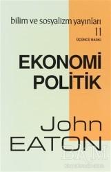 Bilim ve Sosyalizm Yayınları - Ekonomi Politik