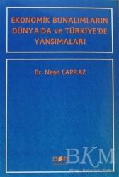 Der Yayınları - Ekonomik Bunalımların Dünya'da ve Türkiye'de Yansımaları