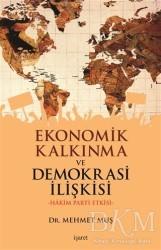İşaret Yayınları - Ekonomik Kalkınma ve Demokrasi İlişkisi
