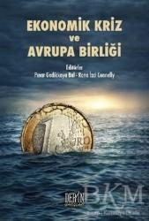 Derin Yayınları - Ekonomik Kriz Avrupa Birliği