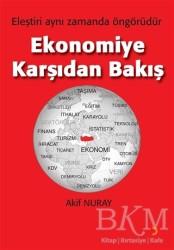 Cinius Yayınları - Ekonomiye Karşıdan Bakış