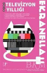 Artemis Yayınları - Ekranella 2014 Televizyon Yıllığı