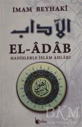 Beka Yayınları - El-Adab