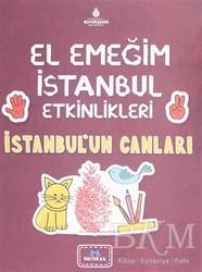 Kültür A.Ş. - El Emeğim İstanbul Etkinlikleri İstanbul'un Canları