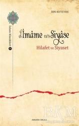 Ankara Okulu Yayınları - El-İmame ve's-Siyase