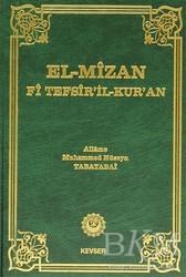 Kevser Yayınları - El-Mizan Fi Tefsir'il-Kur'an 11. Cilt