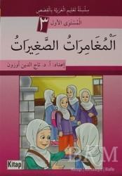 Kitap Dünyası - El - Muğamiratü's - Sağiratü 3