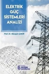 İstanbul Gelişim Üniversitesi Yayınları - Elektrik Güç Sistemleri Analizi
