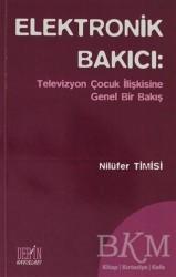 Derin Yayınları - Elektronik Bakıcı